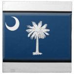 Bandera de Carolina del Sur