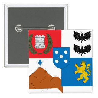 Bandera de Casablanca, Chile Pins
