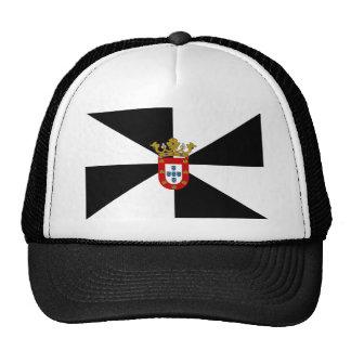 Bandera de Ceuta (España) Gorras De Camionero