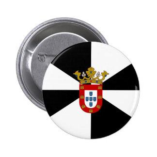 Bandera de Ceuta (España) Pin