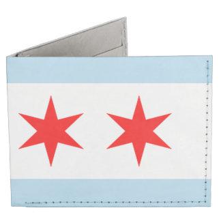 Bandera de Chicago