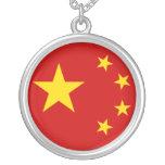 Bandera de China Colgantes