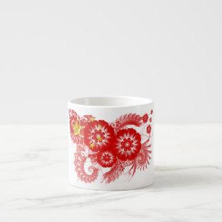 Bandera de China Taza Espresso
