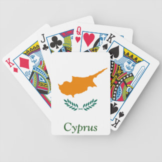 Bandera de Chipre Barajas