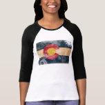 Bandera de Colorado Camisetas