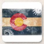 Bandera de Colorado Posavaso