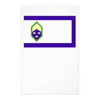 Bandera de Colorado Springs Papeleria De Diseño