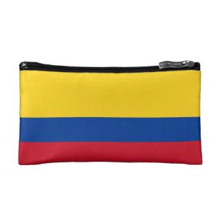 Bandera de Columbia, República de Colombia