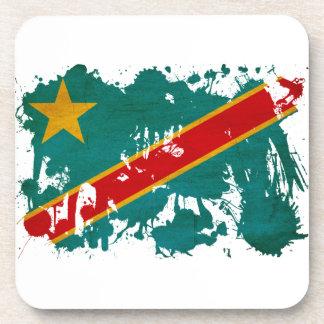 Bandera de Congo Posavaso