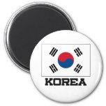 Bandera de Corea Iman