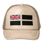Bandera de Cornualles, Reino Unido Gorras