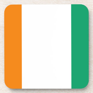 Bandera de Costa de Marfil - d'Ivoire de Drapeau Posavaso