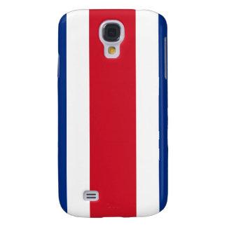 bandera de Costa Rica Samsung Galaxy S4 Cover