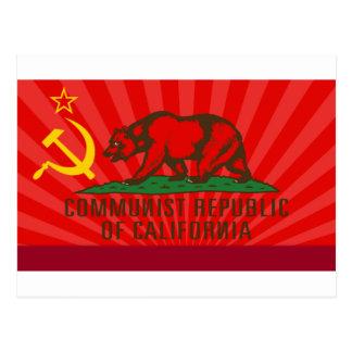 Bandera de CROC Postales