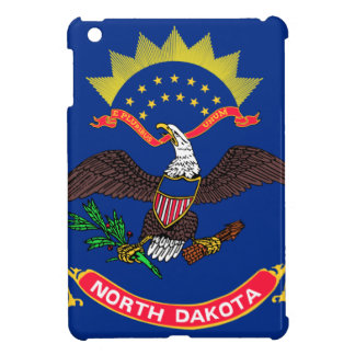 Bandera de Dakota del Norte
