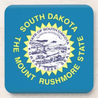 Bandera de Dakota del Sur Posavaso