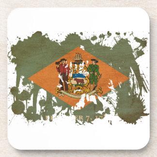 Bandera de Delaware Posavaso