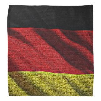 Bandera de Deutschland Bandanas