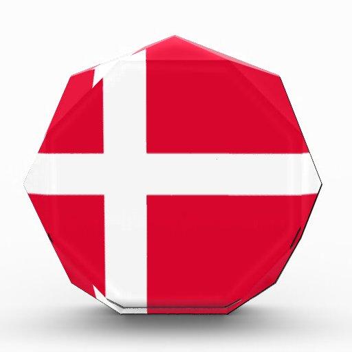 Bandera de Dinamarca