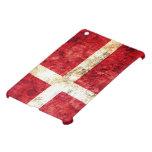 Bandera de Dinamarca iPad Mini Carcasas
