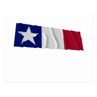 Bandera de Dodson Postal