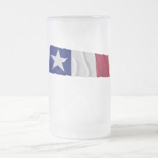 Bandera de Dodson Tazas De Café