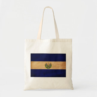 Bandera de El Salvador Bolsa De Mano