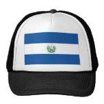 Bandera de El Salvador Gorra