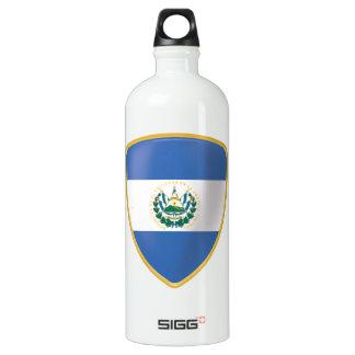 Bandera de El Salvador SIGG Traveler 1.0L Water Bottle
