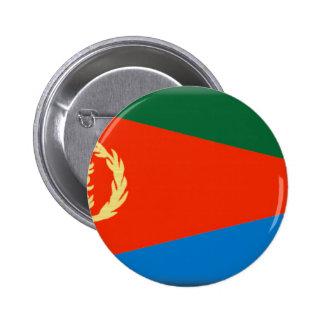 Bandera de Eritria Pins