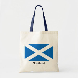 Bandera de Escocia Bolsa