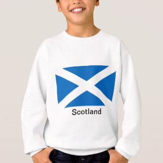 Bandera de Escocia Camisas