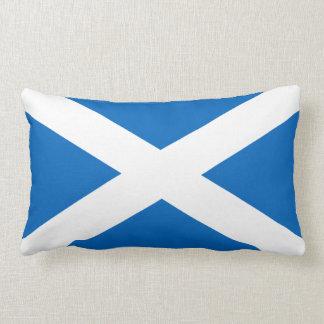 Bandera de Escocia Cojín
