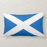 Bandera de Escocia Cojines
