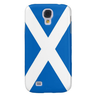 Bandera de Escocia del escocés Samsung Galaxy S4 Cover