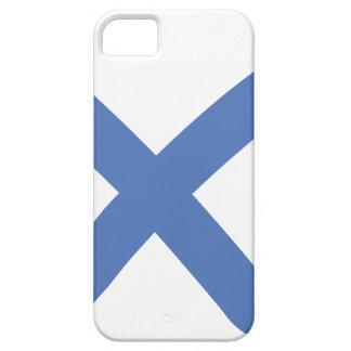 Bandera de Escocia iPhone 5 Fundas