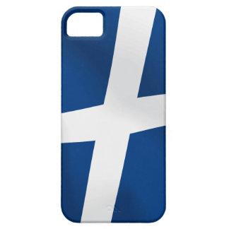 Bandera de Escocia iPhone 5 Funda
