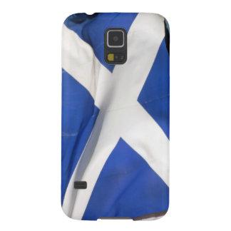 bandera de Escocia Funda Para Galaxy S5