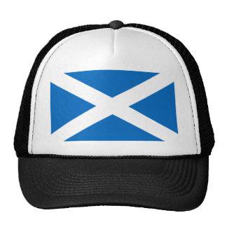 Bandera de Escocia Gorro