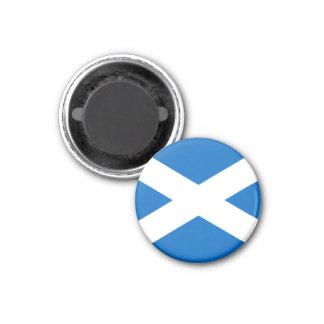 Bandera de Escocia Imán De Frigorífico