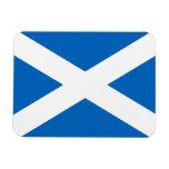 Bandera de Escocia Imanes De Vinilo