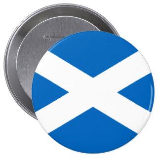 Bandera de Escocia Pin