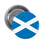 Bandera de Escocia Pins