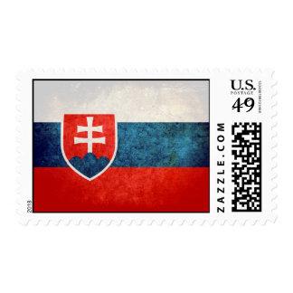 Bandera de Eslovaquia Sellos