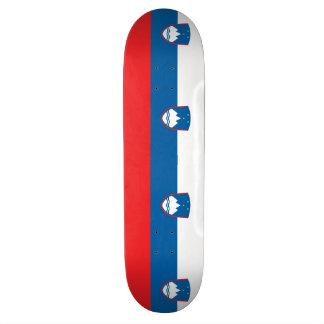 Bandera de Eslovenia Monopatines Personalizados