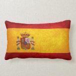 Bandera de España Cojín