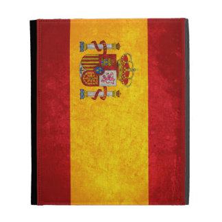 Bandera de España;