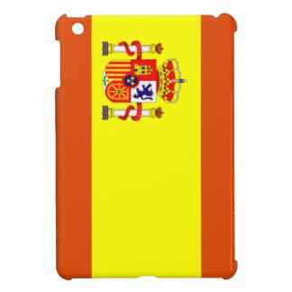 Bandera de España iPad Mini Protector