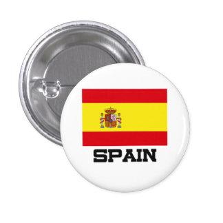 Bandera de España Pin