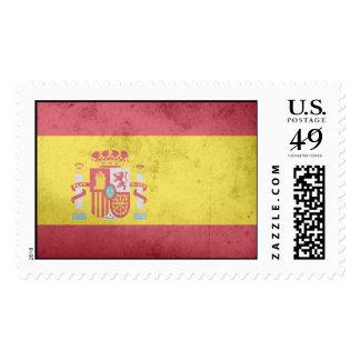 Bandera de España Sellos